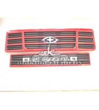 AS 950 ÜST PANJUR PLASTİĞİ 98-2003