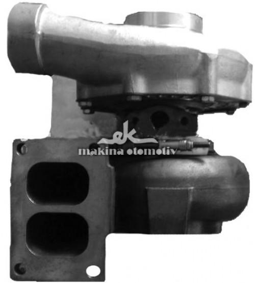 VOLVO TURBO F12/N12, TD 120 TA5101 H2D MOTOR
